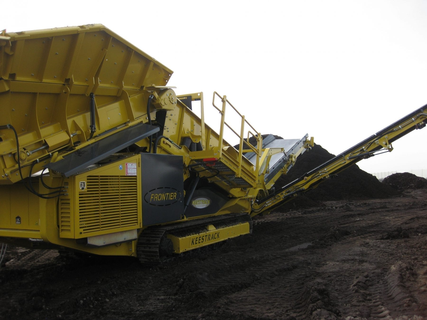 Keestrack K6 Scalping Screener