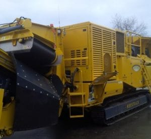 Impact Crusher for sale Canada