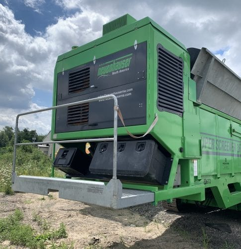 Used Star Screener For Sale