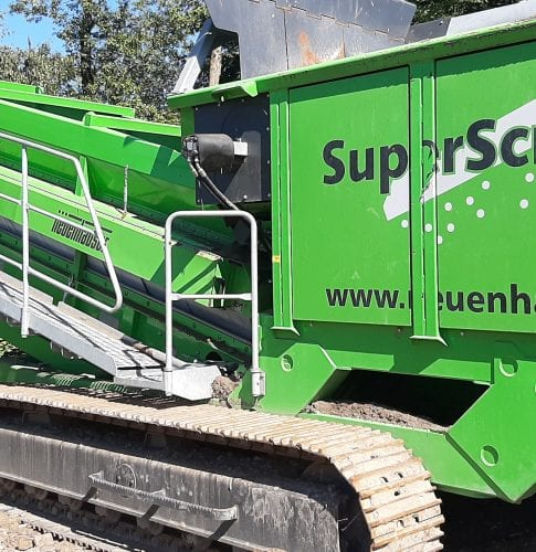 Used 2F star screener for sale