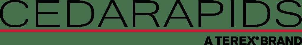Cedarapids logo