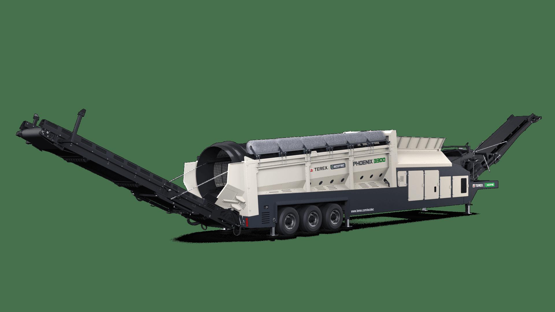 Ecotec Phoenix 3300