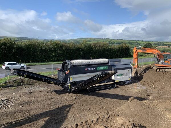 Modern trommel design, offering operators unrivalled application flexibility, production rates and serviceability.