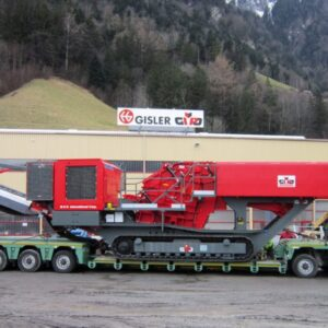 GIPOREC R 130 C FDR Impact Crusher