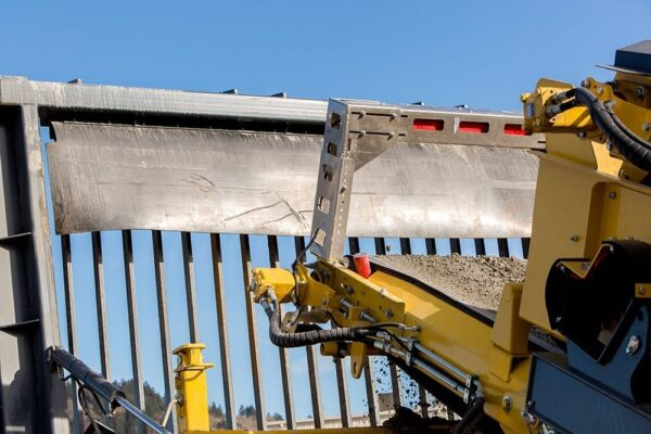 Keestrack C4 Screener Tipping Grizzly