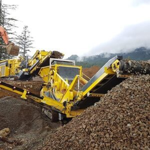Keestrack K5 scalping screener