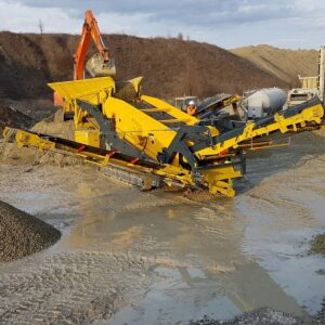 Keestrack K8 scalping screener